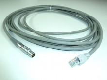 BMW GT1 - Main cable